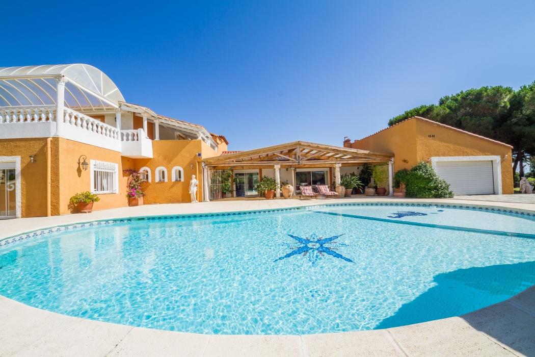 Vente maison piscine perpignan sud est n ip65533 for Immobilier perpignan