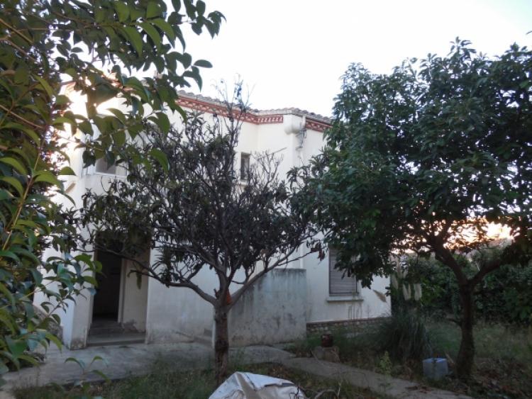 66 perpignan archive maison sur grand jardin n 67109 - Jardin maison contemporaine perpignan ...