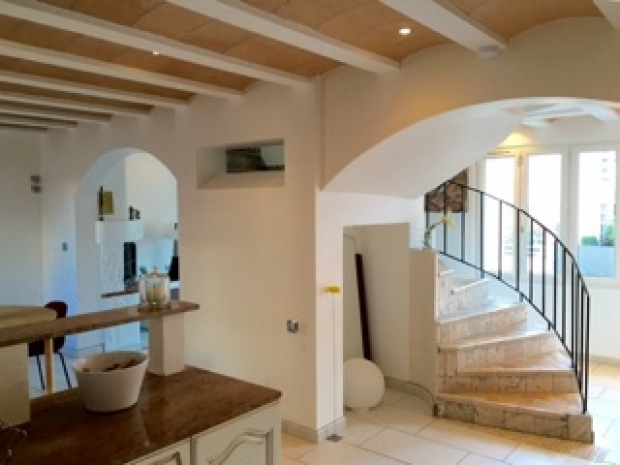 pyrenees orientales perpignan archive maison de ville avec garage n 70280 immo diffusion. Black Bedroom Furniture Sets. Home Design Ideas