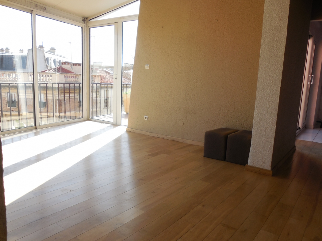 66 perpignan archive appartement 3 pi ces terrasse n for Appartement atypique 66