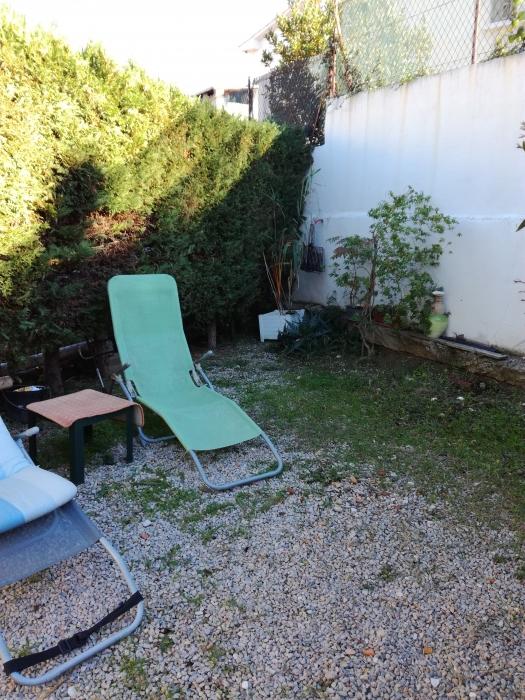 Vente maison 3 faces jardin perpignan saint martin n - Jardin maison contemporaine perpignan ...