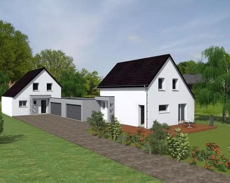 bas rhin geispolsheim archive maison maison jumel e n 79458 immo diffusion bas rhin. Black Bedroom Furniture Sets. Home Design Ideas