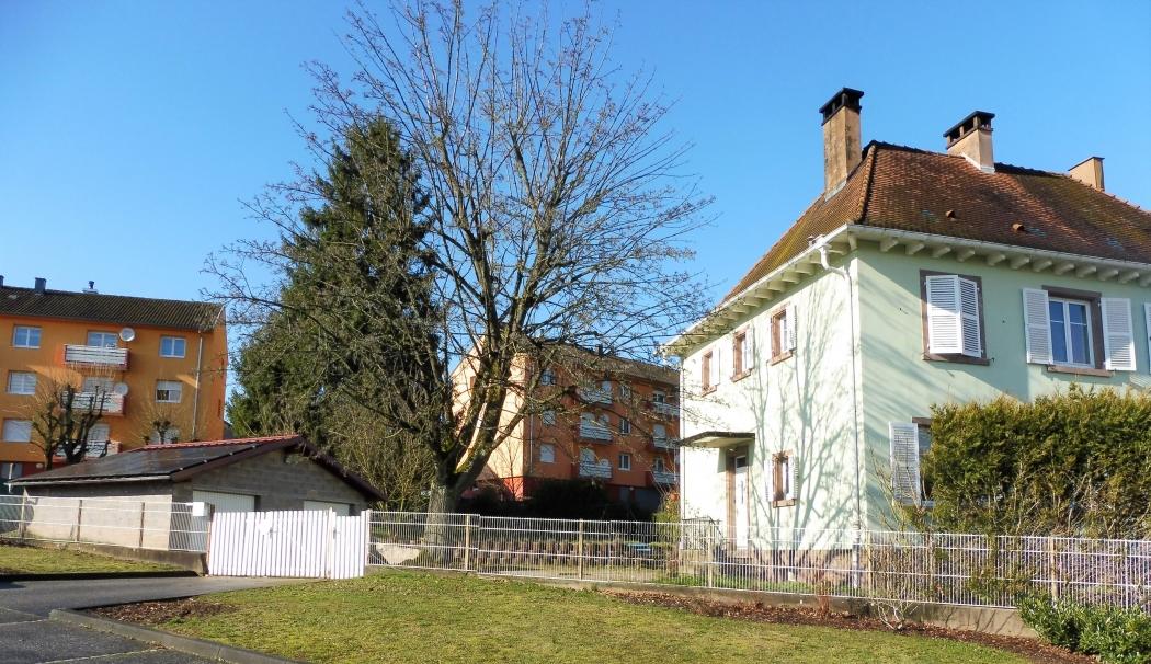 Bas rhin reichshoffen archive maison n 81098 immo diffusion bas rhin - Leboncoin immobilier bas rhin ...