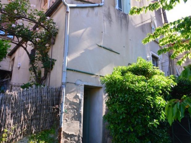 Vente appartement st pons de thomieres n kp64857 - Au jardin de marie st pons de thomieres ...