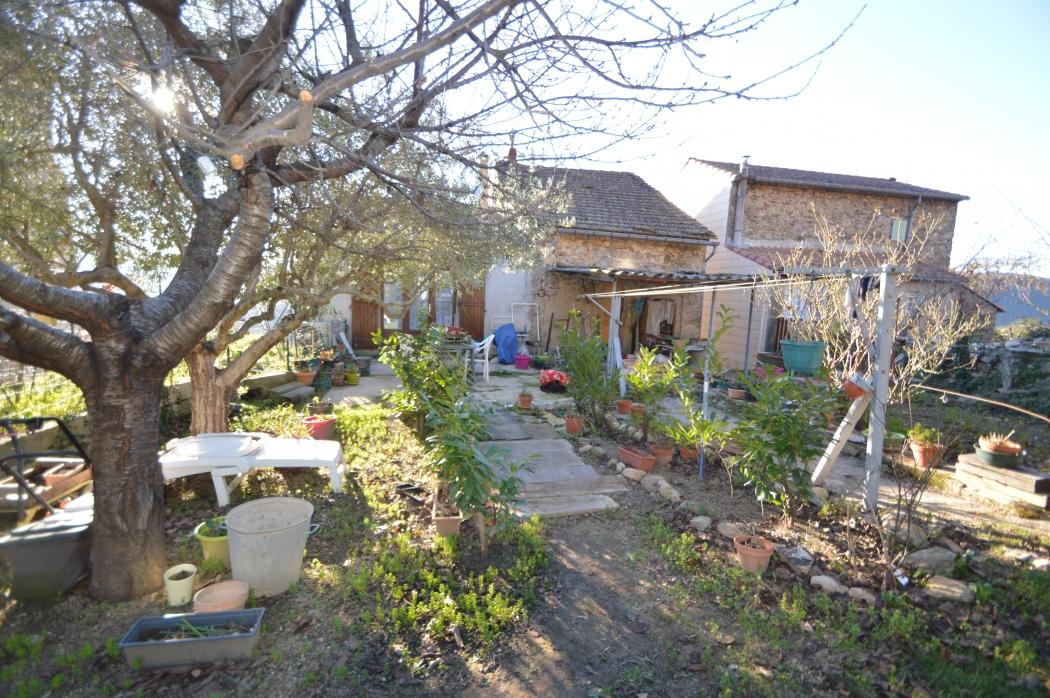 Herault Olargues Archive Maison Avec Jardin N 80498