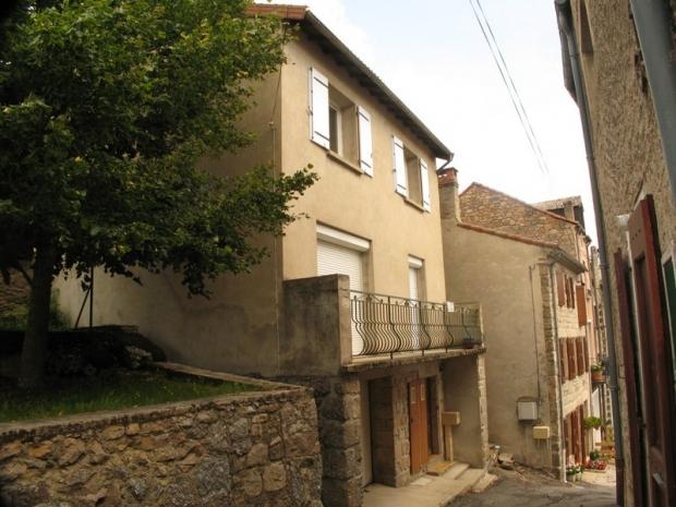 Vente Maison 6 pièces AUROUX 48600