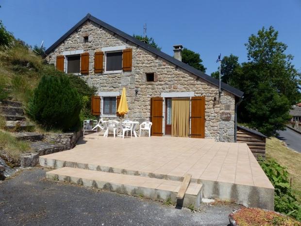 Lozere saint jean la fouillouse archive maison n 61956 for Maison saint jean lille
