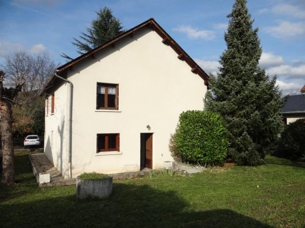 Lozere chanac archive maison n 64672 immo diffusion lozere for Taxe habitation garage non attenant