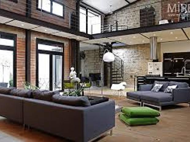 Vente maison loft et atelier d 39 artiste pezenas n mi56605 for Loft maison