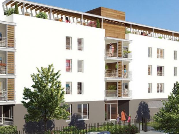 Vente appartement floirac n mh67756 immobilier floirac for Achat maison floirac
