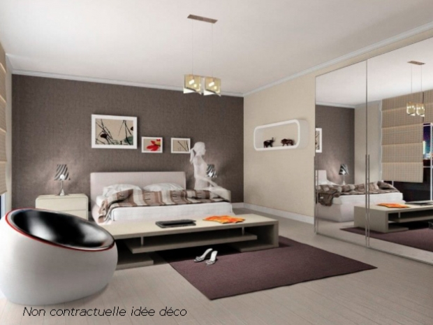 vente appartement merignac n mh68228 immobilier merignac gironde. Black Bedroom Furniture Sets. Home Design Ideas
