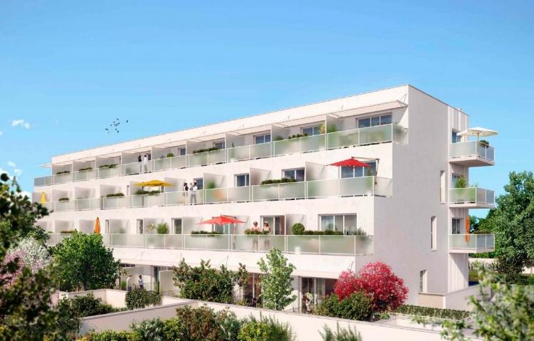 Vente 1 pi ce avec jardin et terrasse bordeaux nansouty n mh74238 immobilier bordeaux gironde - Terrasse et jardin bordeaux roubaix ...
