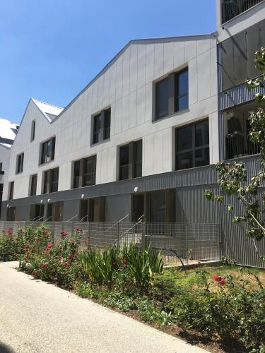 Vente maison avec jardin et terrasse bordeaux bassins a for Terrasse jardin immobilier