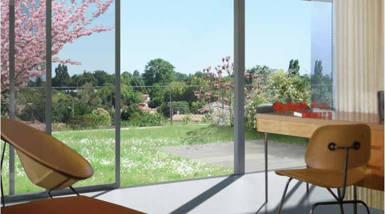 Gironde begles archive appartement 3 pi ces avec jardin for Jardin terrasse immobilier