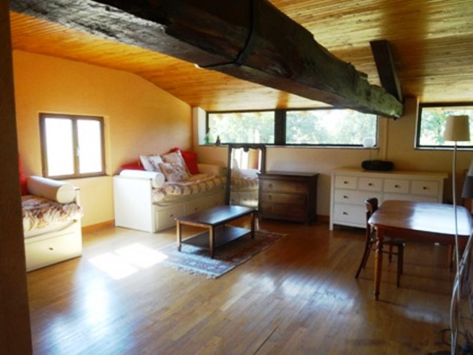 Vente maison demeure de charme mauvezin mauvezin n mv81832 Demeure immobilier