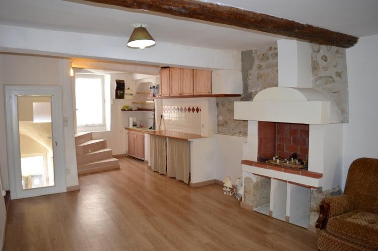 Vente Maison 3 pièces SAINT GENIES DE FONTEDIT 34480