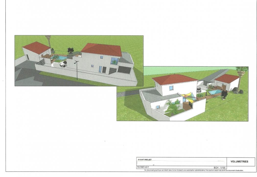 Propos la vente euros honoraires inclus la charge du for Cout maison neuve sans terrain