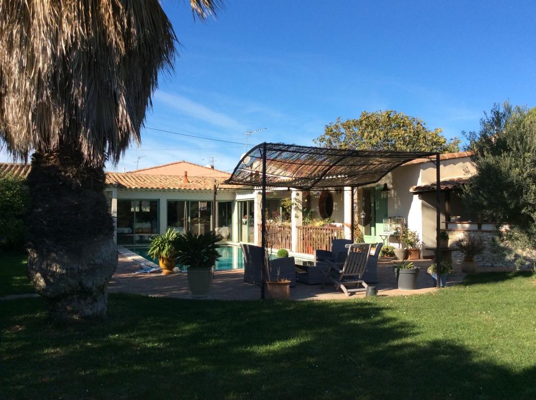 Vente villa individuelle martigues saint julien n nh79748 for Garage htm marignane
