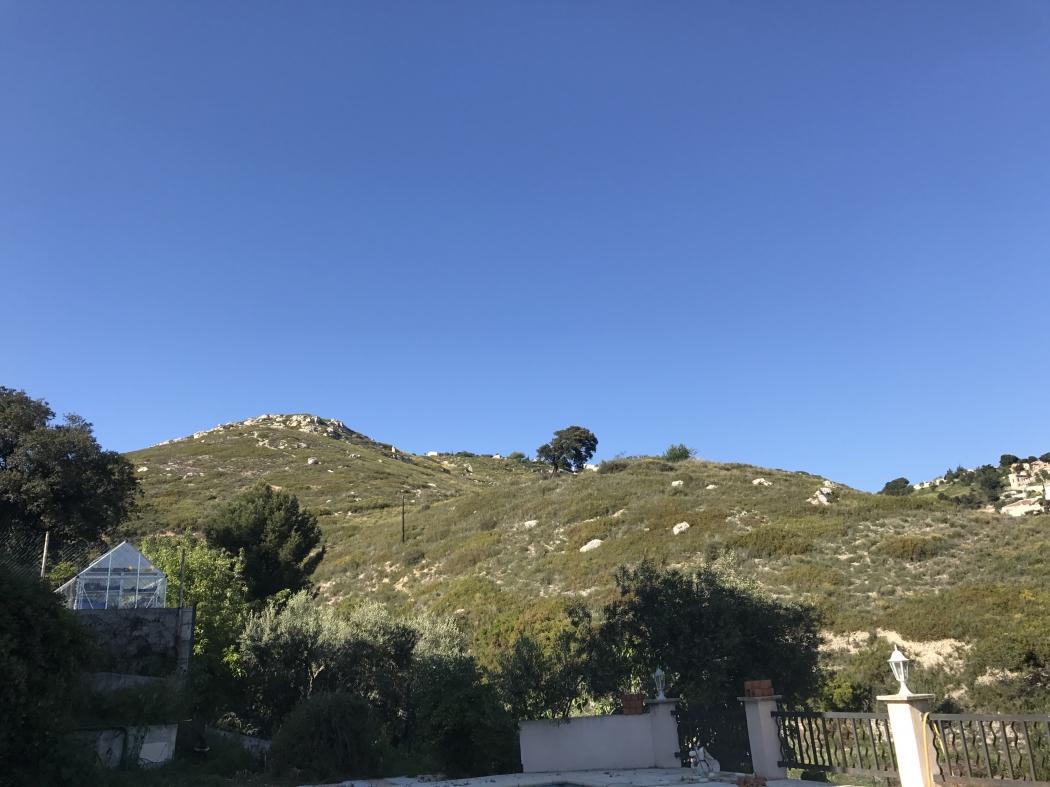 Vente villa id al grande famille marseille saint henri n for Garage henri marseille