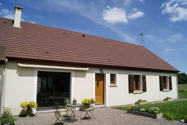 Vente maison st amand montrond 8 km n od71236 immobilier st amand montrond - Taxe habitation garage ...