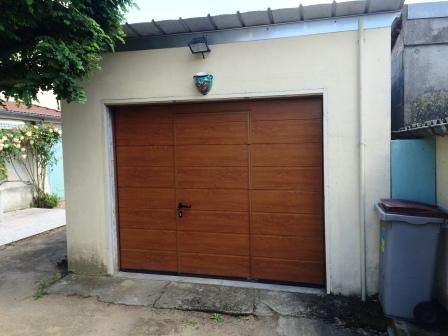 Vente maison avec garage st amand montrond proche centre for Garage volkswagen saint amand montrond