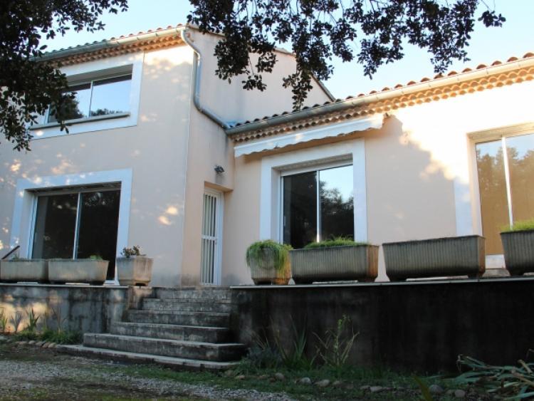 Vente maison sorgues n og64737 immobilier sorgues 84 for Maison sorgues