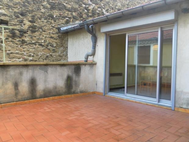 Vente maison sorgues n og65242 immobilier sorgues vaucluse for Maison sorgues