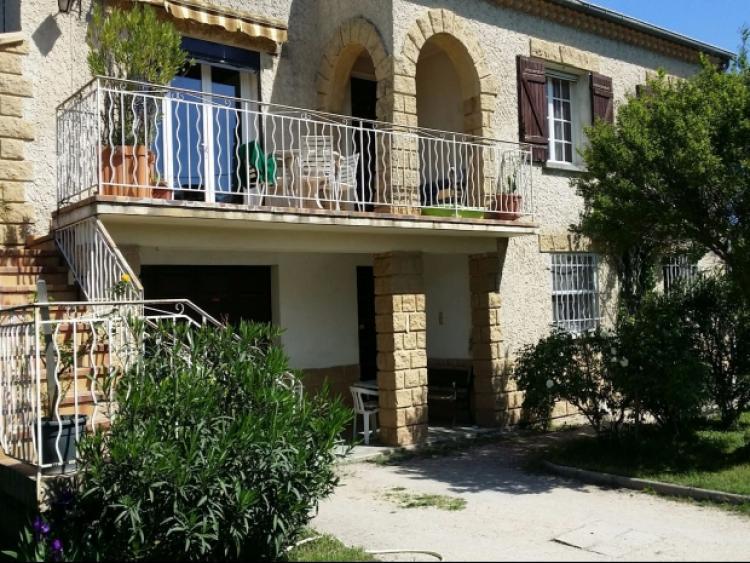 Vente maison sorgues n og67134 immobilier sorgues vaucluse for Maison sorgues