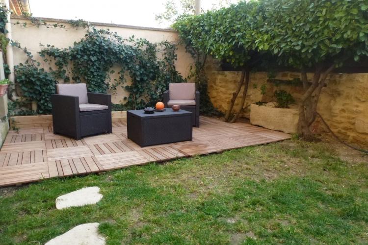 Vente maison sorgues n og69398 immobilier sorgues vaucluse for Maison sorgues