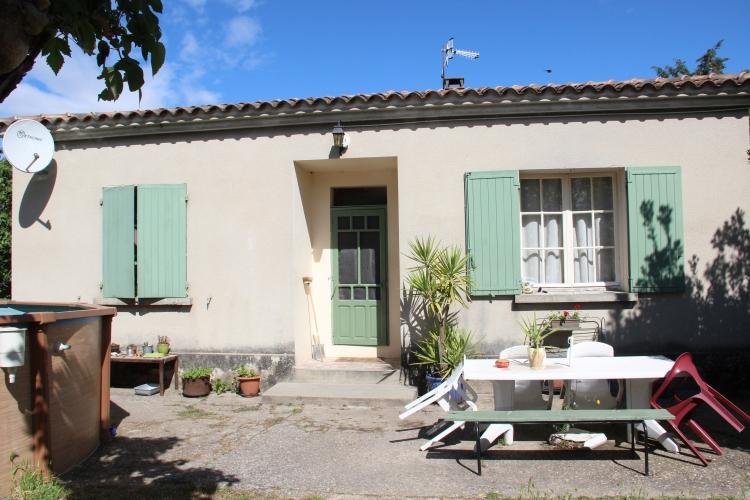 Vente maison sorgues n og74096 immobilier sorgues vaucluse for Maison sorgues
