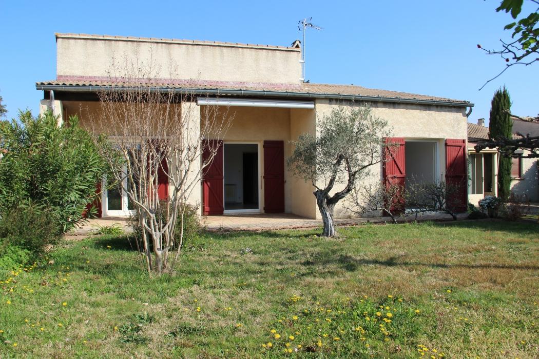 Vaucluse sorgues archive maison n 79104 immo diffusion for Maison sorgues