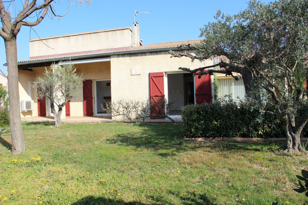 Vente maison sorgues n og79104 immobilier sorgues vaucluse for Maison sorgues