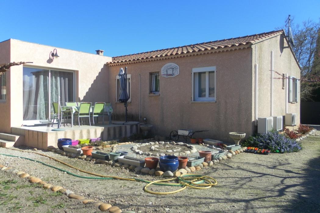 Vaucluse sorgues archive maison n 80578 immo diffusion for Maison sorgues