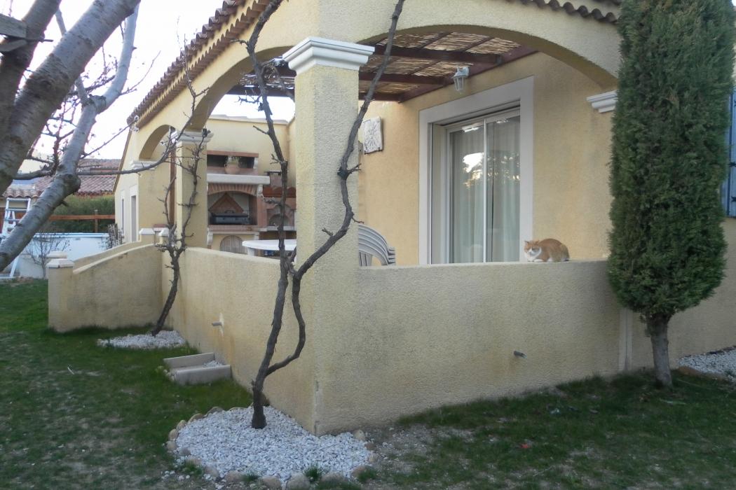 Vente maison sorgues n og82646 immobilier sorgues vaucluse for Maison sorgues