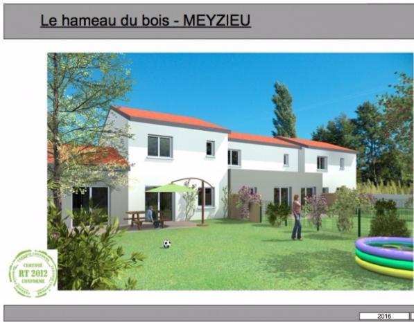 69 meyzieu archive maison mey 02 n 71185 immo diffusion 69 for Achat maison meyzieu
