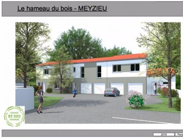 Vente maison mey 02 meyzieu n om71185 immobilier meyzieu 69 for Achat maison meyzieu