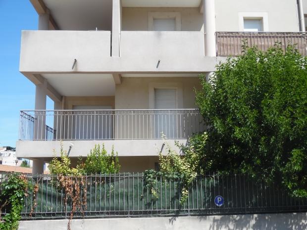 Gard pont saint esprit archive appartement 3 pi ces avec ascenseur et terrasse de 20 m n - Garage pont saint esprit ...