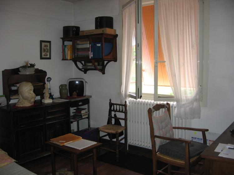 Vente maison lafitte lot secteur r sidentiel calme n for Appartement maison laffite