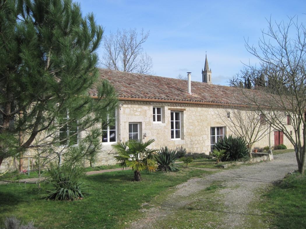 Vente domaine ancienne ferme longere beaumont de lomagne beaumont de lomagne - Vente du domaine immobilier ...