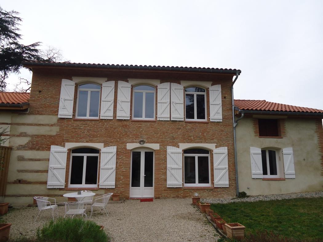 Vente maison villematier n ot80856 immobilier - Agence haute garonne colissimo ...