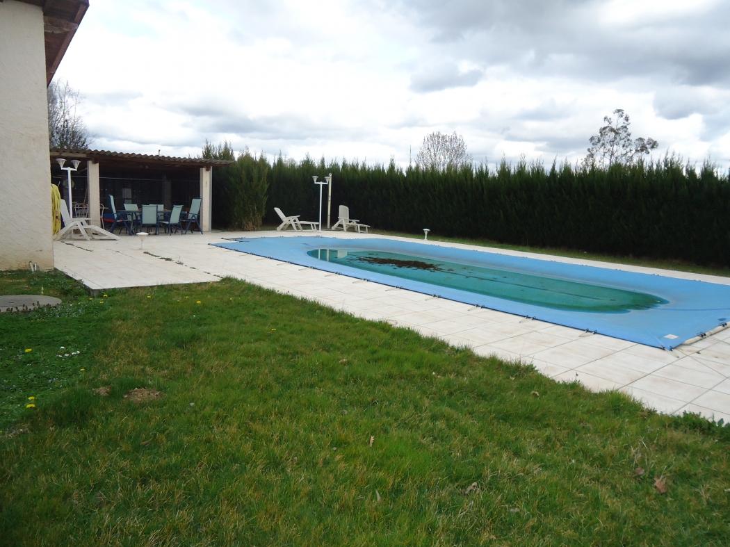 Vente maison montbeton n ot81149 immobilier montbeton 82 for Prix veranda 35m2