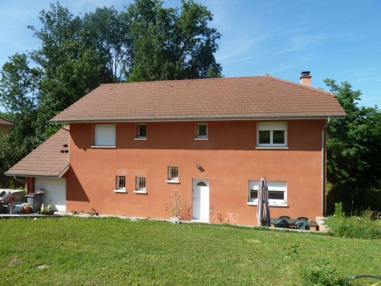 Isere le pont de beauvoisin archive villa 180m habitable n 73030 immo di - Leboncoin isere immobilier ...