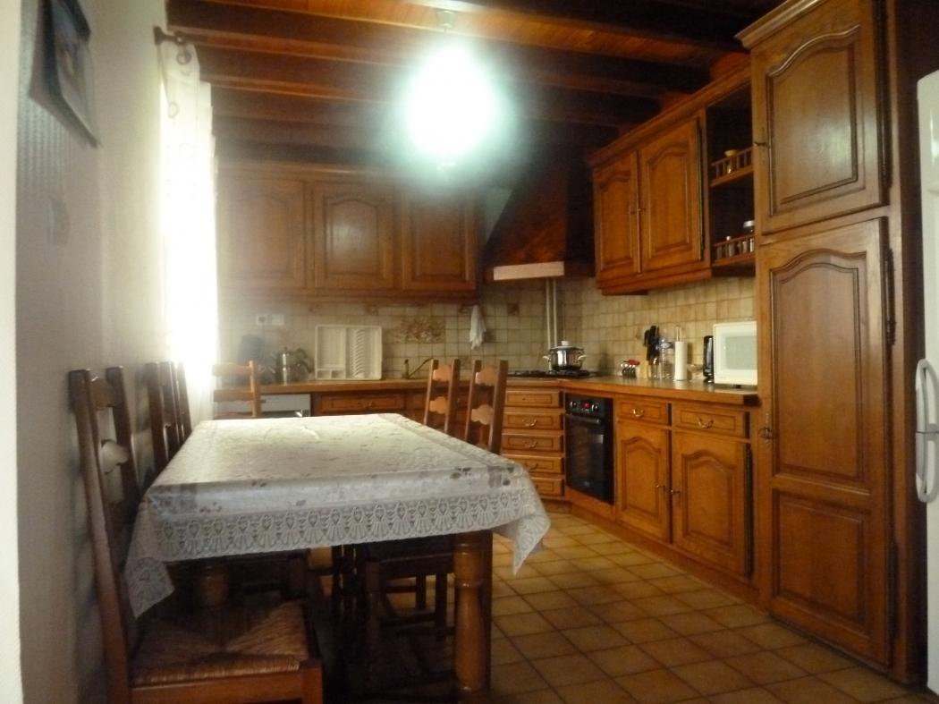vente maison le pont de beauvoisin n pb81830 immobilier le pont de beauvoisin isere. Black Bedroom Furniture Sets. Home Design Ideas