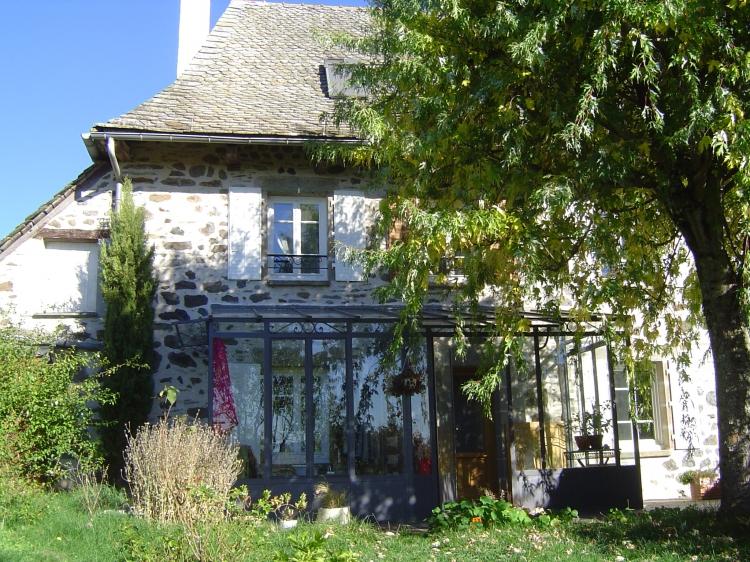 Vente maison avec jardin st hippolyte n pn76714 for Immobilier avec jardin