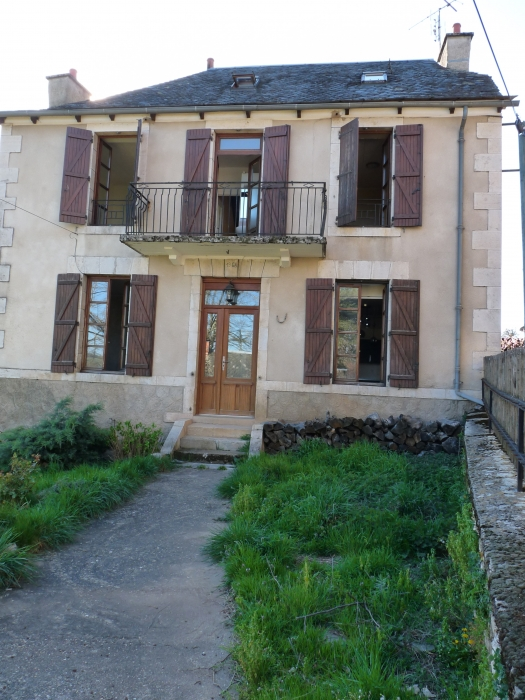 Vente maison castelnau de mandailles n pn82110 immobilier castelnau de mand - Temperature ideale maison ...