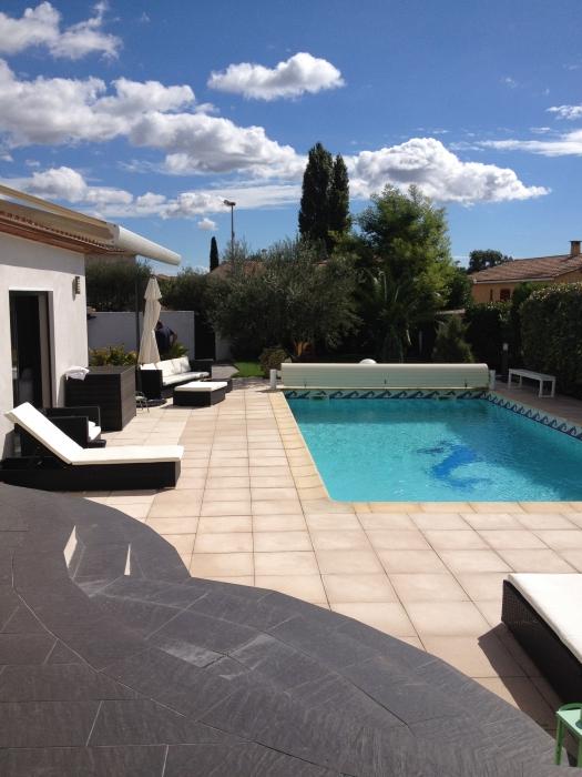 Vente villa piscine pezenas n pz79954 immobilier pezenas - Pezenas piscine ...