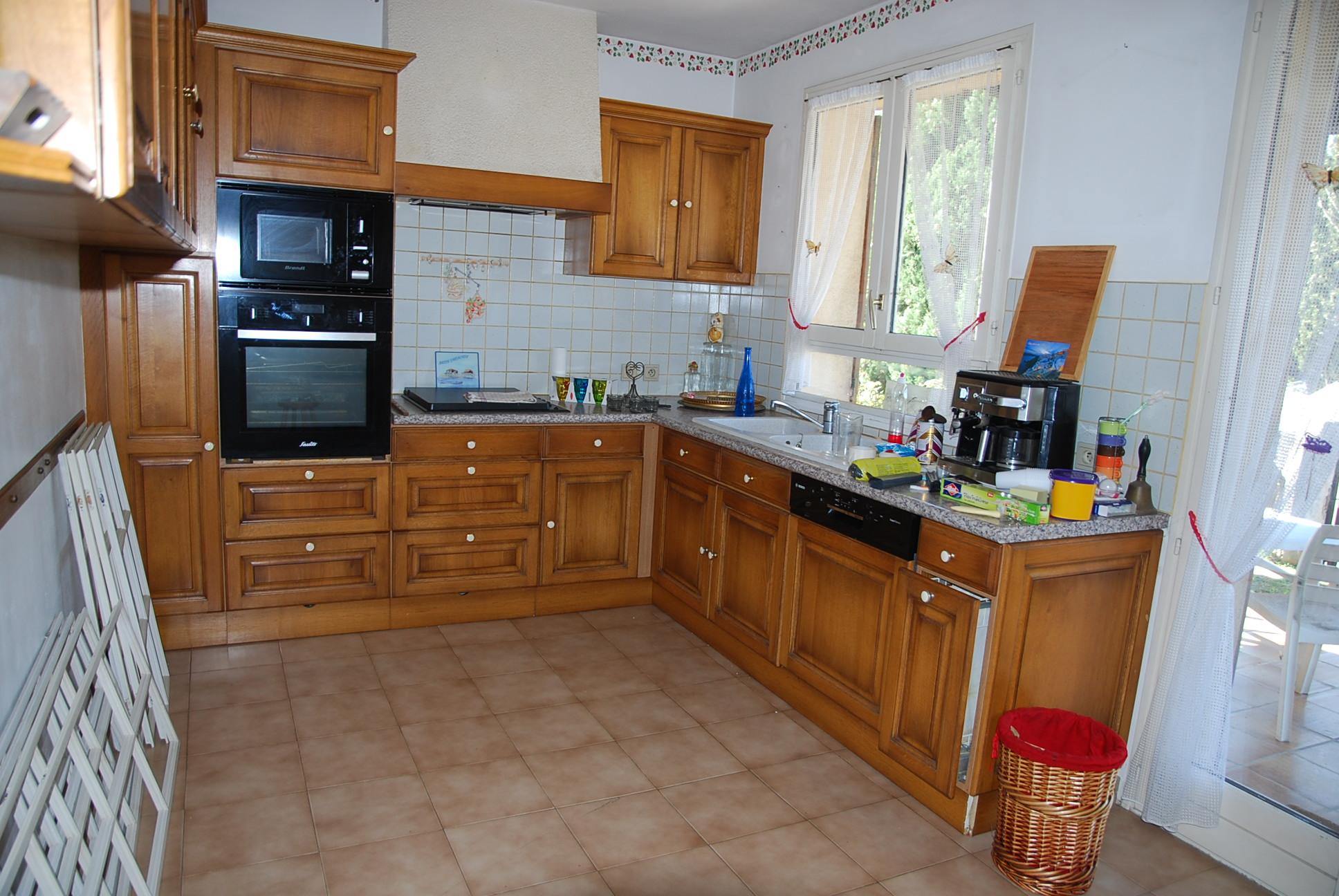 Vente villa martigues jonqui res n rb69467 immobilier for Garage htm marignane