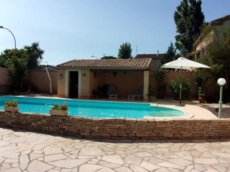Vente maison avec piscine prix en baisse beziers n rh71575 for Piscine municipale beziers