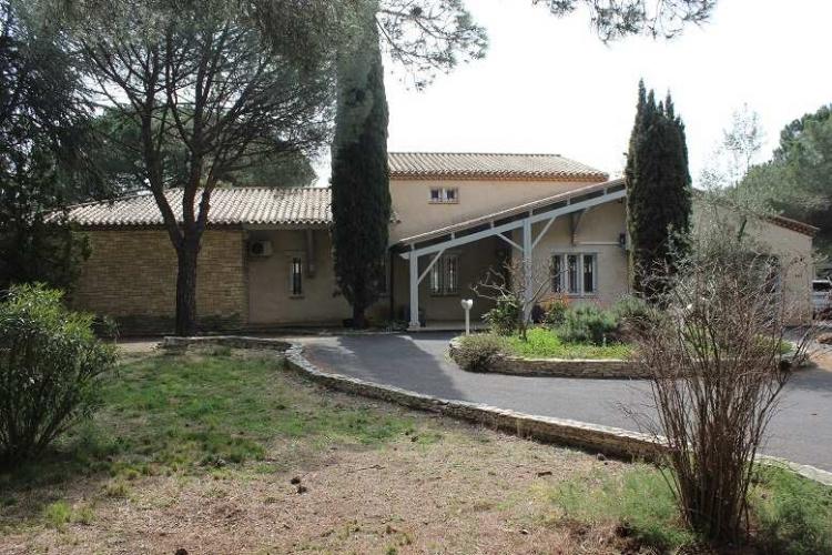 Vente maison avec piscine coup de coeur beziers n rh71591 immobilier bezie - Coup de coeur immobilier vincennes ...
