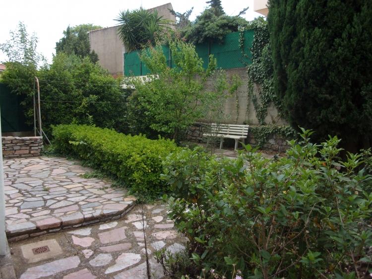 Vente maison avec jardin beziers n rh72180 immobilier for Immobilier avec jardin